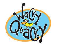 Wacky Quacky Sauces