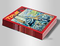TotalFly Magazine, 1ª Edição
