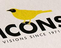 Ramcons - Logo Design, Web Design