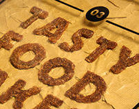 RealFood - 3D Posters