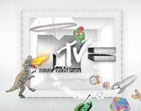 Corporate ID - MTV=?