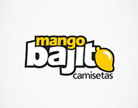 Mango Bajito Graphic Design