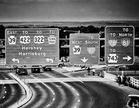 Hershey . PA .