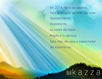 // FIm de Ano Kazza