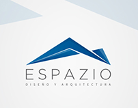 ESPAZIO - Branding