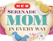 HEB | 2012 Mother's Day