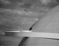 Shapes & Columns - Brasília Special