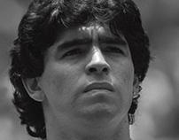 HDM - Diego Armando Maradona