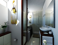 Proposed Ensuite