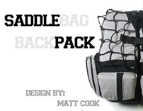 Saddle Pack