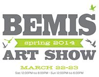 Bemis Arts Spring Show