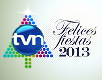 Felices Fiestas 2013 - TVN