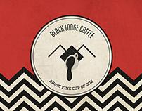 Black Lodge Coffee