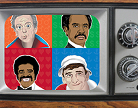 TV Memory lane...