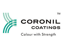 Corporate Identity Developed for Coronil Coatings