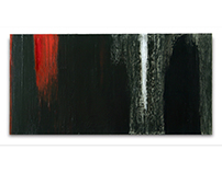 Murky Depths, 2013 -              Tight Space Series