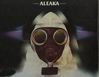Aleaka - The almighty slw#aicht ep (cover)