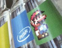 BrandBar booklet