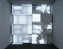 Video Mapping // Modulo H
