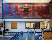 University of Illinois Facilities