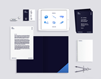 Digital portfolio and identity