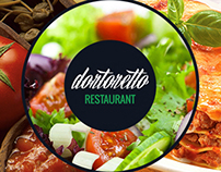 Dortoretto Facebook Covers