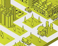 Website Redesign & ecosistema – Empresas Lipigas