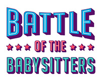 Nickelodeon's Battle of the Babysitters promos