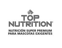 Top Nutrition, para exigentes.