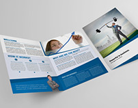 Bi-Fold Brochure 44