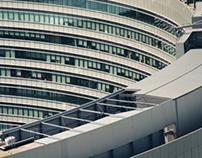 Warsaw Architectural Details