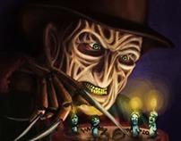 Freddy's 30th