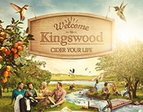 KINGSWOOD campaing