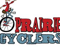 Prairie Cyclers logo