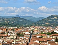 A Year Abroad: Florence