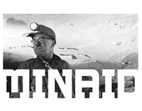MINAID typeface