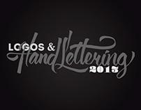 Logos & Lettering Vol.1