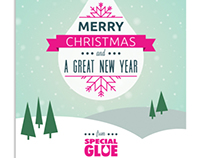 Special Glue Newsletter