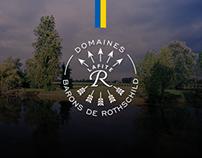 Lafite - Domaines Barons De Rothschild