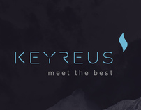 Keyreus - meet the best
