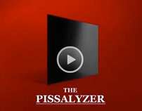 The Pissalyzer
