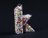 KLAUS – Les ateliers du sucre – Logo