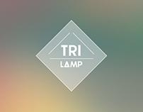 TRILAMP