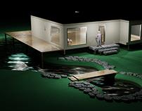 INTA 203 - AutoCad 3D