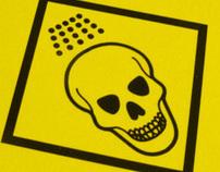 Safety Manual design