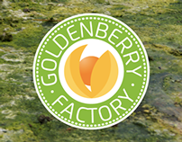 Goldenberry Factory Marca