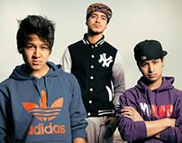 Trio Yeah