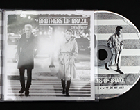 Brother of Brazil - On My Way