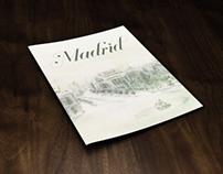 Monocle Magazine Lettering