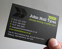 John Hall Tyres